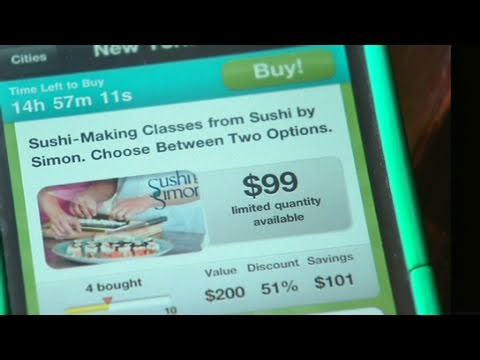 Groupon IPO: Tech boom or bubble?
