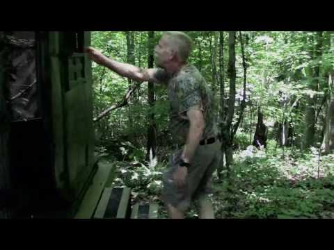 Smitty's Hunting Blind