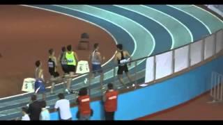 Бег 200м метров м. ФИНАЛ . Чемпионат России