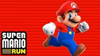 Super Mario Run - Nintendo Co., Ltd. Toad Rally DAY 10