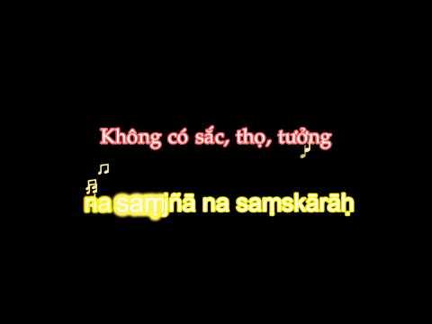 Bát Nhã Tâm Kinh - Heart Sutra by Imee Ooi