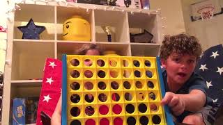 Connect Four Challenge!!