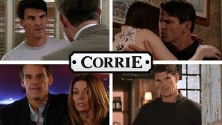 Coronation Street - Robert Preston's Best Moments