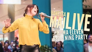 Vanessa Mai - Greatest Hits | Huma Eleven Reopening Party Wien