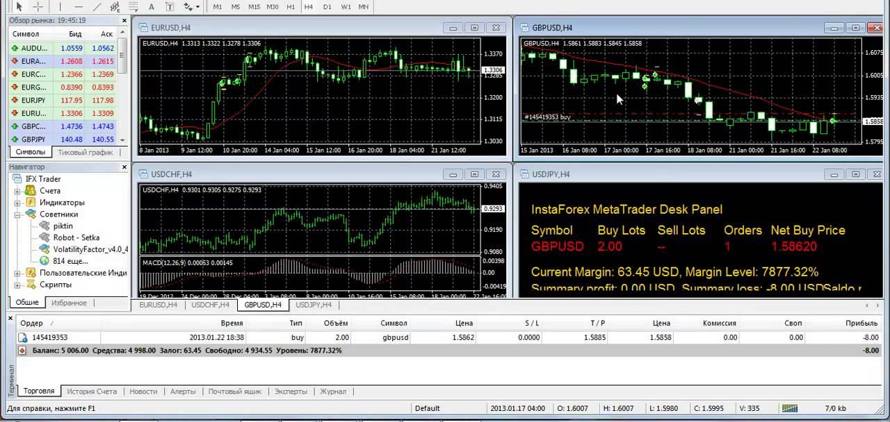 Советник forex pro gainer v2.0 сеточник форекс от простого к сложному скачать epub