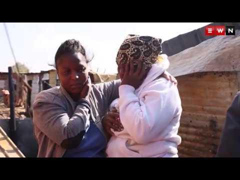 Download Three children killed in shack fire in Bekkersdal