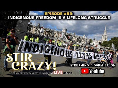 Indigenous Freedom is a Lifelong Struggle