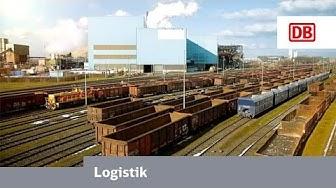 DB Schenker Rail mit Branchenprodukt für die Montanindustrie