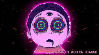 Aditya thakur   scary music   rap beat   121 BPM