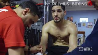 Danny Garcia: Champions Fight Through Tough Times - Boxing Motivation