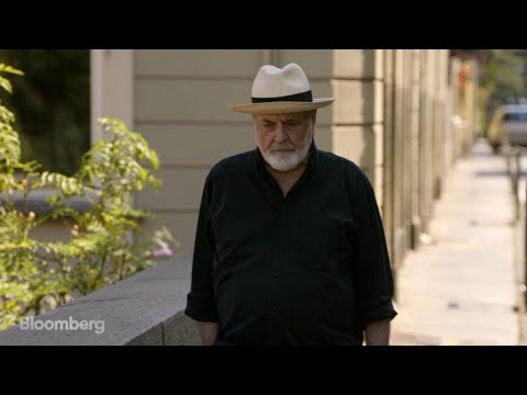 Michelangelo Pistoletto's Ground-breaking Art | Brilliant Ideas Ep. 63