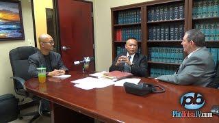 Luật sư Từ Huy Hoàng nói về đầu tư di trú sang Mỹ diện visa EB-5
