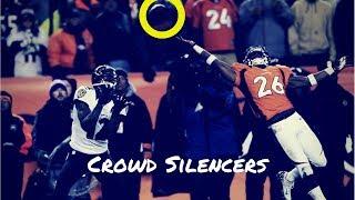 Best Crowd Silencer | NFL thumbnail