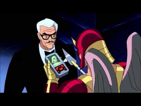 Alan Napier Alfred on Justice League?