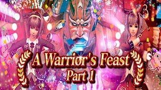 Final Fantasy Mobius A Warrior