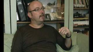 Black Library TV 08: Dan Abnett Interview