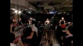 Live @ King Kong record store Aug 28,2010 ;Osaka Rock Day - 00:39 R...