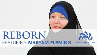 Reborn - Why oppress Muslim garments when Mary was dressed the same?