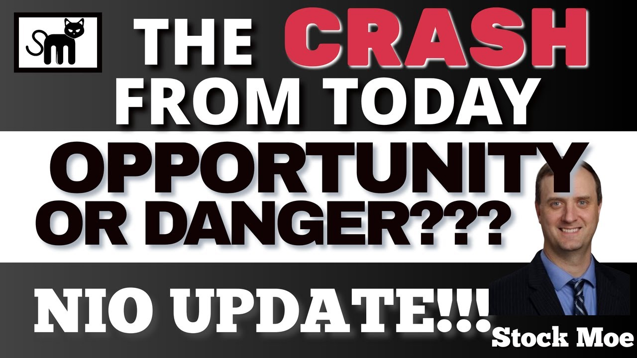 Download STOCK MARKET CORRECTION or EV STOCK MARKET CRASH OPINION With NIO STOCK PRICE PREDICTION