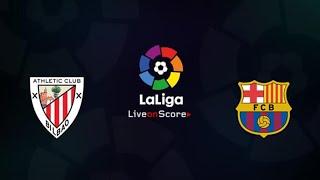 """Athletic bilbao vs barcelona """"live ..."""
