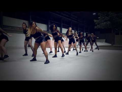 "UNKNOWING choreography - ""not nice - partynextdoor"""