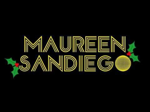 Maureen's Xmas Promo