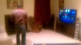 Motion gaming kung fu live 2