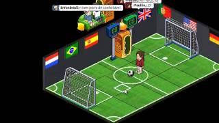 vuclip Dlibles Futebol habbo