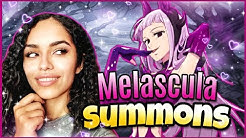 MELASCULA SUMMONS! Seven Deadly Sins: Grand Cross (Global)