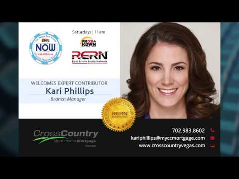 80-10-10 Loans Covered By Kari Phillips - YouTube