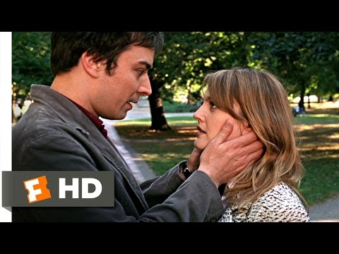 Fever Pitch (2/5) Movie CLIP - Date With Vomit Girl (2005) HD