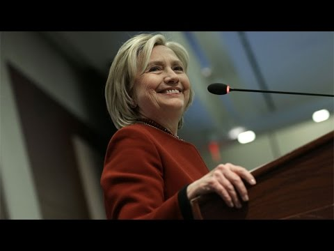 Hillary Is Knowledgeable, Strong Democrat: Focus Group