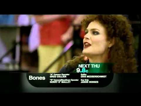 "Download Bones (Promo#1 6x23)[HD] - ""The Change in the Game"" (Season 6 Finale)"