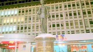 Достопримечательности Перми. Памятник Попову - изобретателю  радио(, 2015-11-18T15:53:56.000Z)