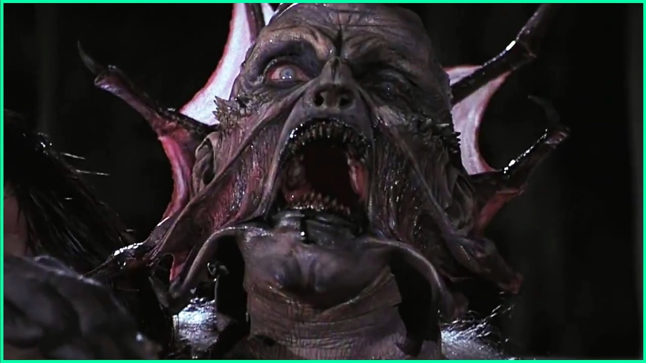 who plays the creature in jeepers creepers