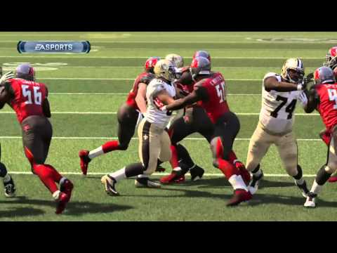 Madden NFL 16: CRAZY PICK 6!! Major Wright!?
