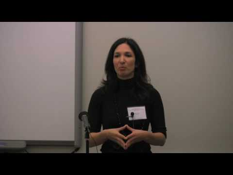 Nomi Prins - Why the Banks Should Be Made Much Smaller