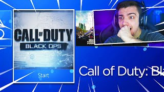 Call of Duty: Black Ops 2020 Reveal...