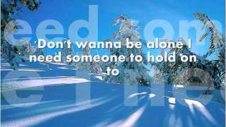 Jed Madela - Forever Blue (with lyrics)