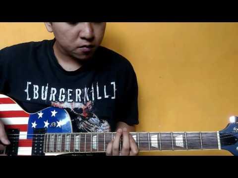 Burgerkill Anjing Tanah Guitar Cover