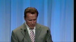 Governor Schwarzenegger Part 1