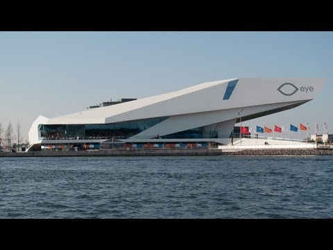 Amsterdam, Canal Tour - Netherlands HD Travel Channel