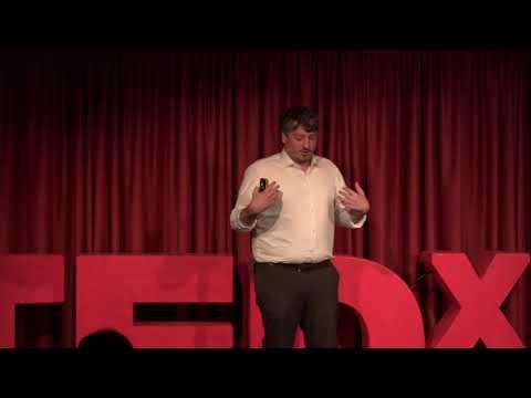 Robot judges | Elliott Ash | TEDxZurichSalon