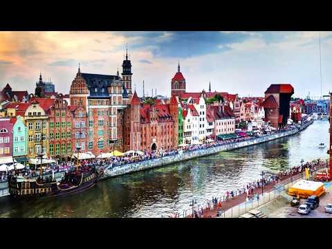 Gdansk - Poland (HD1080p)