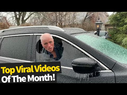 Top 40 Viral Videos Of The Month – December 2019