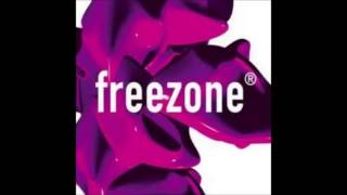 FREEZONE 7  - Seven is Seven is - Cd1