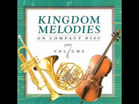 KINGDOM MELODIES 7 édition 84