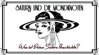 Saturn Auf Der Mondknotenachse 2019 Emotionale Ehrlichkeit