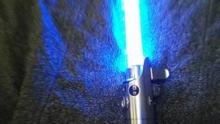 2015 RPF hasbro star wars black series luke skywalker lightsaber