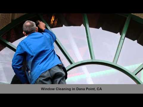 A World Class Home Services Window Cleaning Dana Point CA